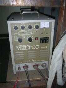 MELTEC330ED