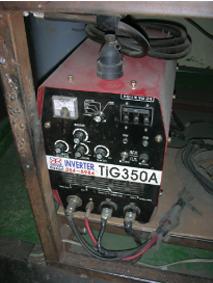 INVERTER TIG350A